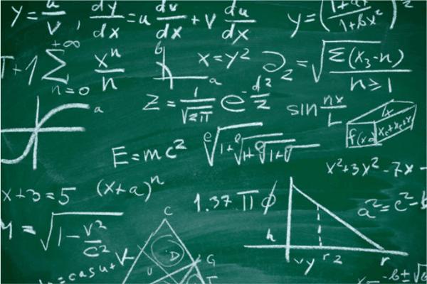 Parabéns, hoje é seu dia! - Dia da Matemática