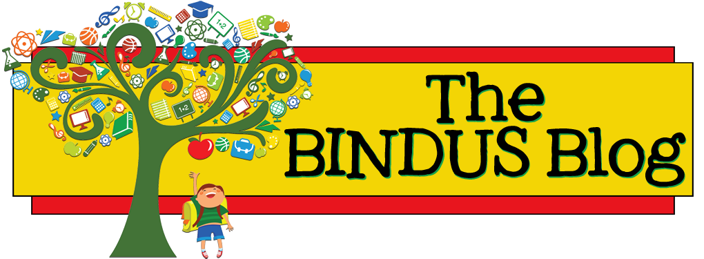 The BINDUS Blog!
