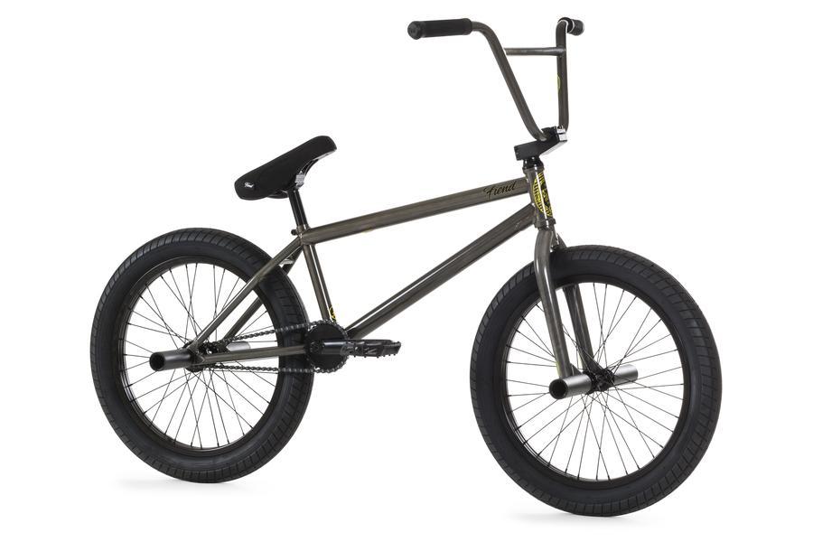 Bicicleta FIEND Type A 2021 $2'350.000