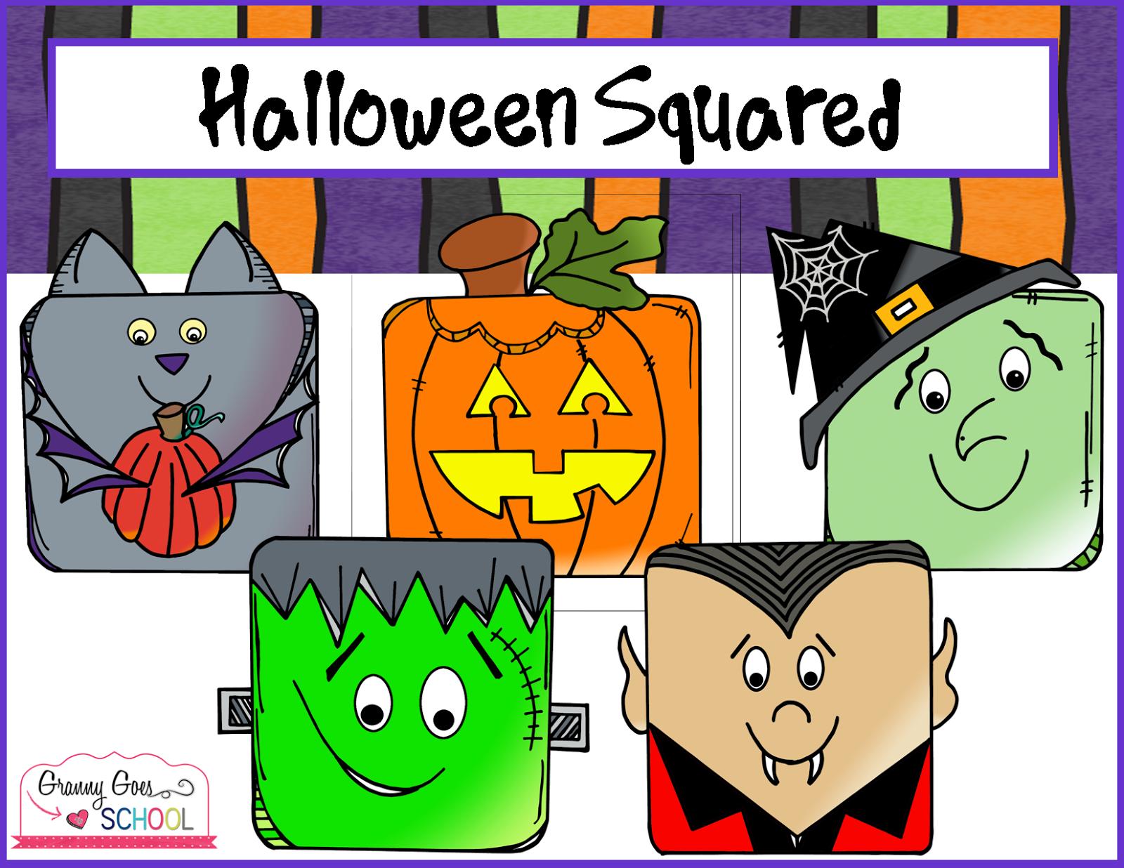 http://grannygoestoschool.blogspot.com/2014/09/halloween-blockheads-clip-art-freebie.html