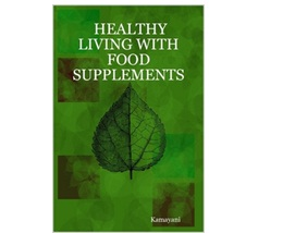 Healthy Living with Food Supplements