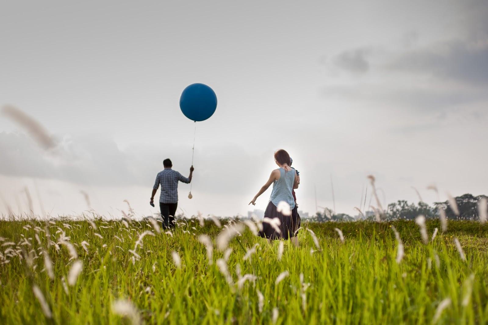 lallang field