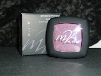 Midnight Velvet m.vie Mineral Makeup