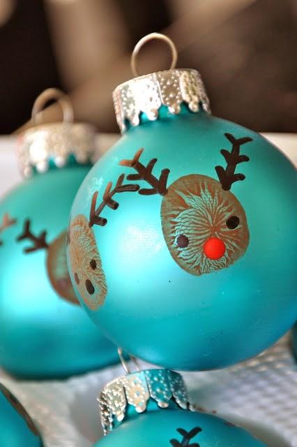 130 homemade christmas ornaments amp tutorials   diy craft
