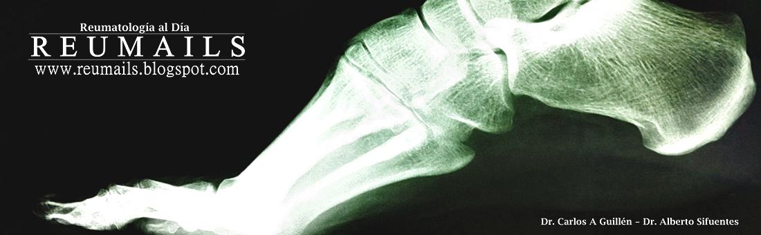 Reumails. Reumatología al día