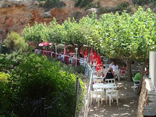 Xiringuito Cap Roig - Bar Pepe