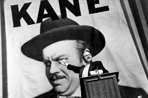 Rosebud Citizen Kane Quote