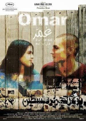 Người Lính Tự Do - Omar (2013) Vietsub