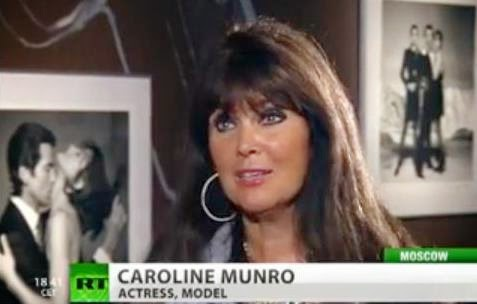 Caroline Munro Goody Two Shoes