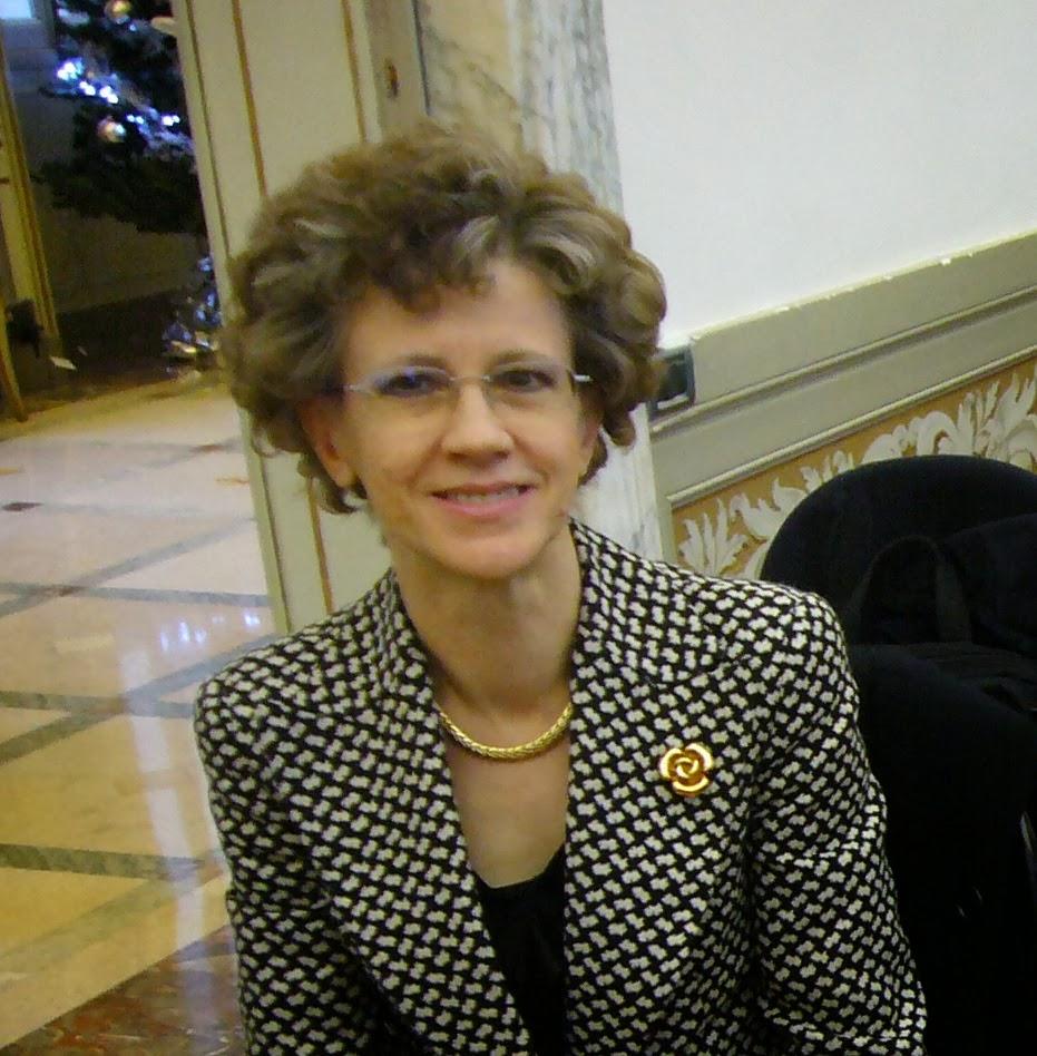 Maria Vittoria Calvi, Literaturas Hispánicas UAM