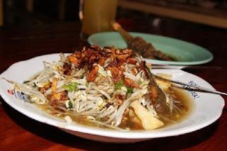 Lontong Balap Khas Surabaya