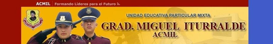 Grad. Miguel Iturralde