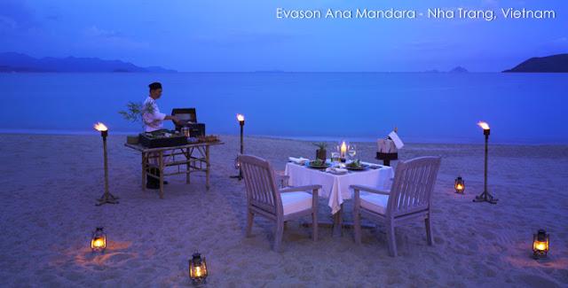 Sixsenses Ana Mandara Nha Trang