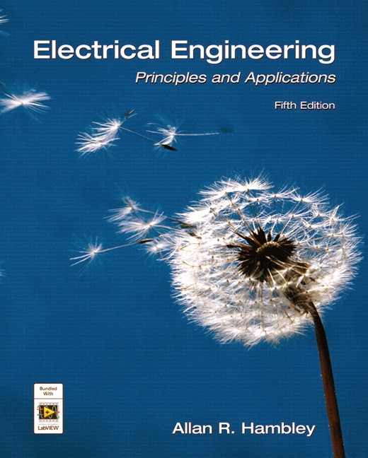 Download Electrical Engineering Book By Allan R Hambley