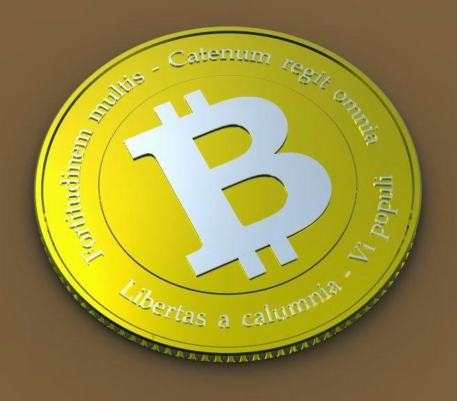 Bitcoin new type of money