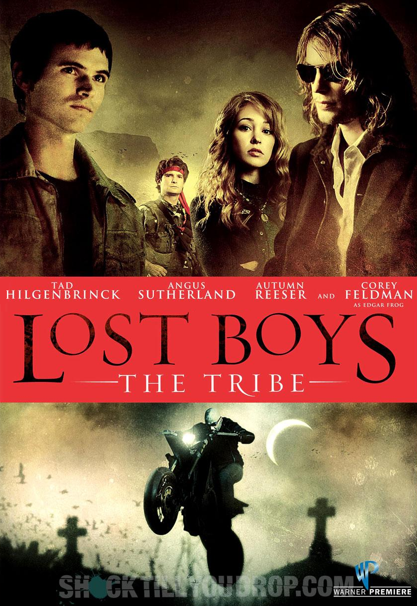 Lost Boys the Tribe Movie