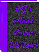DJ's eBook Cover Designs