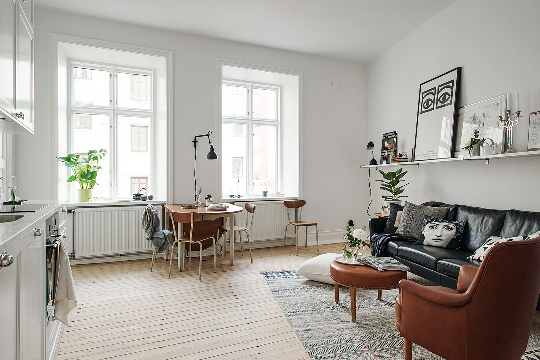 Blog wn trzarski design nowoczesne projekty wn trz - Casa diez recibidores ...
