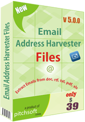 Download Email address Harvester