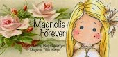 Magnolia for ever