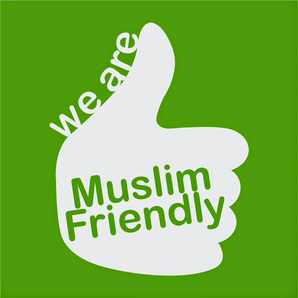 We are a Muslim Friendly Travel Agency