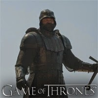 The Mountain in Game of Thrones 4x08