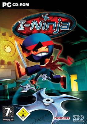 I-Ninja Download