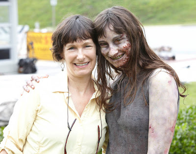 TWD Gale Anne Hurd