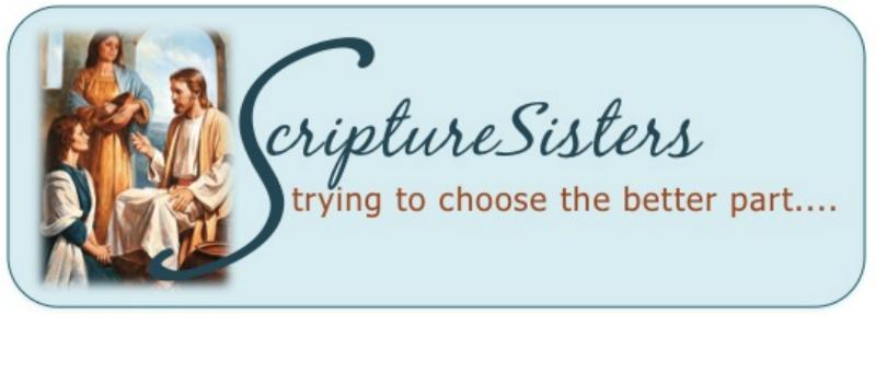 Scripture Sisters