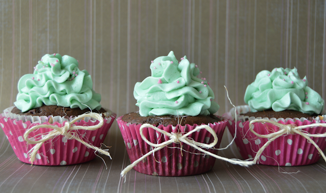 cupcakes-chocolate-fresa-mexico-df-receta