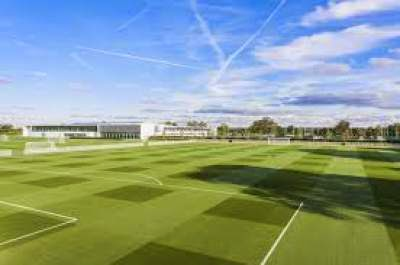 Tottenham Training Complex