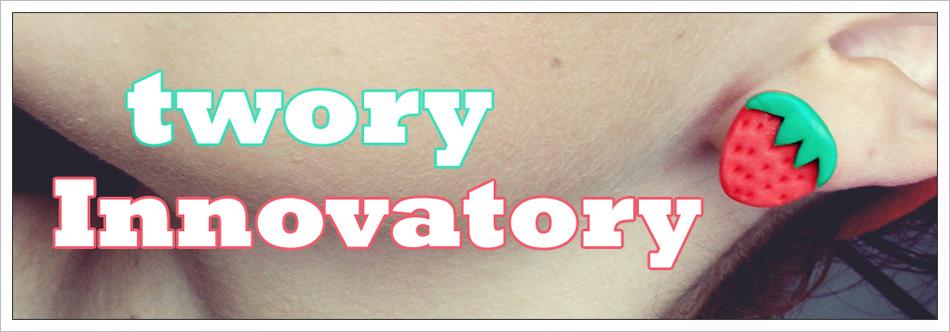 Innovatory. Biżuteryjne tworki.