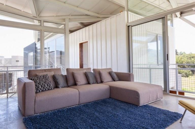 Diseño de interiores & arquitectura: casa de interior amplio y ...