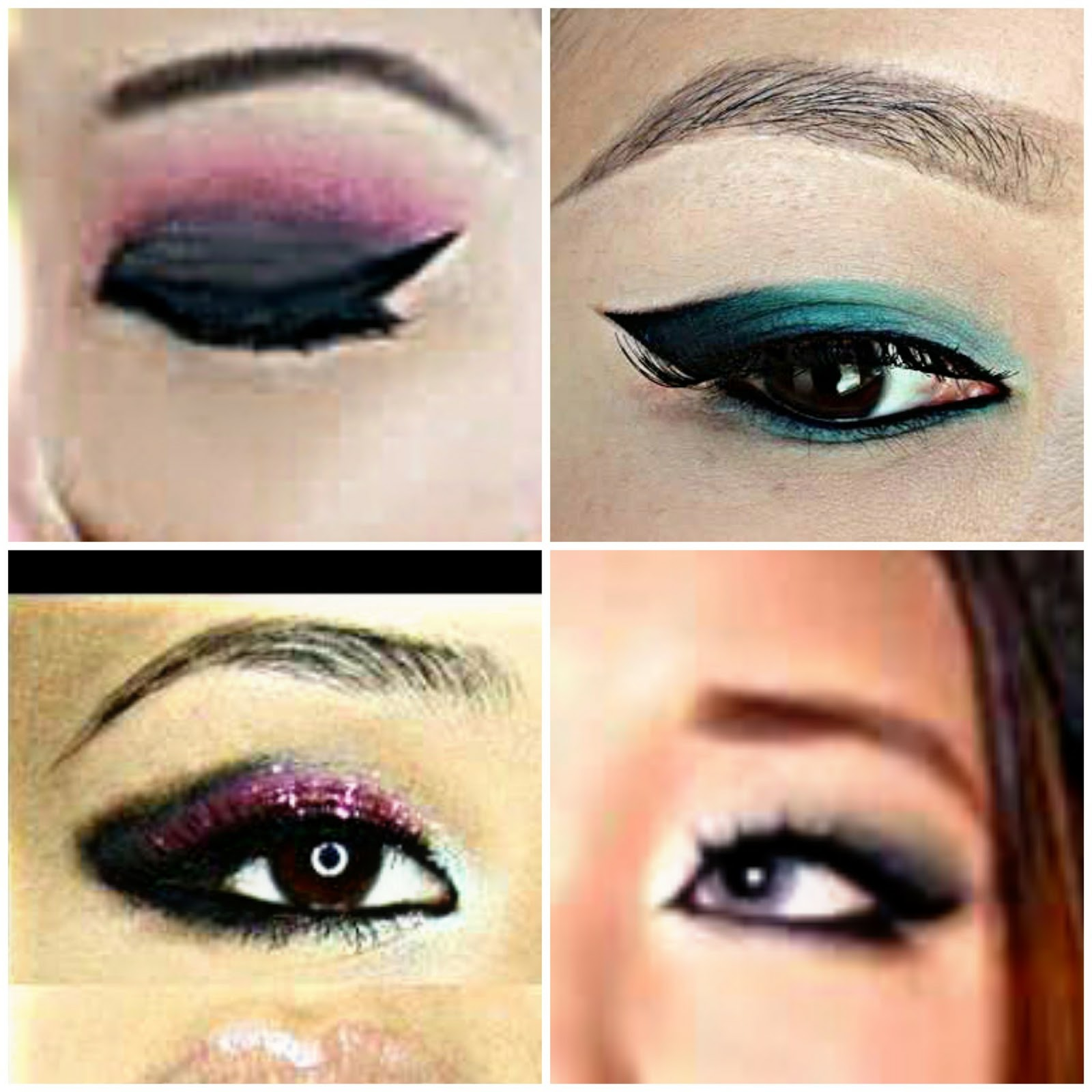 Your eyeshape and its makeup b e a u t y f a s h i o n your eyeshape and its makeup b e a u t y f a s h i o n l i f e baditri Choice Image