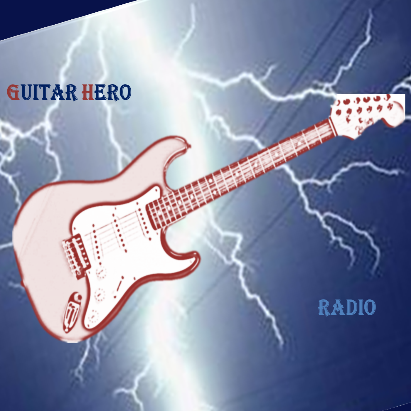 Guitar Hero Radio