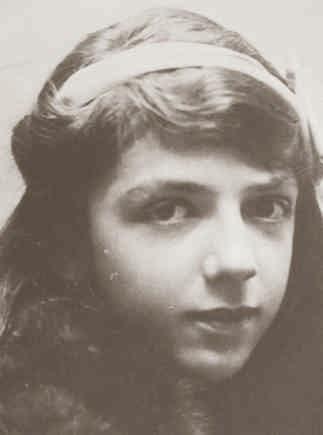 Mafalda de Savoie 1902-1944