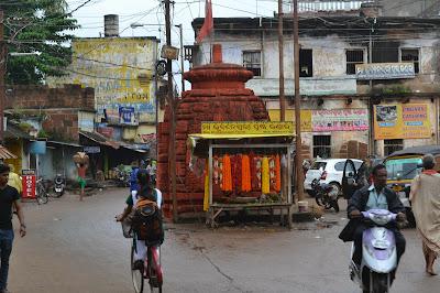 traffic mahadev