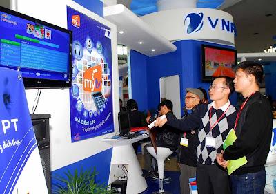 Cáp Quang VNPT Vĩnh Long d