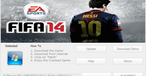Download - FIFA 14 (PC) C/ Narrao em PT-BR + Crack