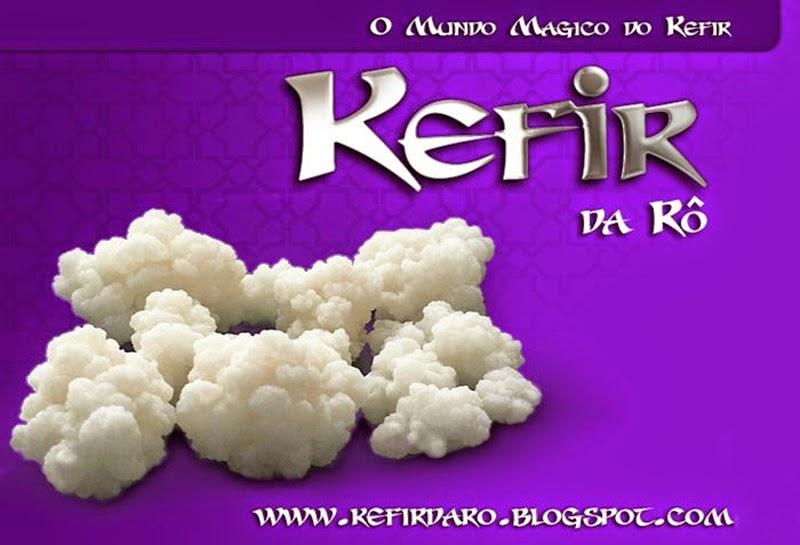 Kefir da Rô