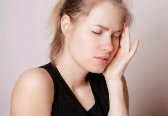 Cara Mengobati Migrain atau Sakit Kepala Sebelah