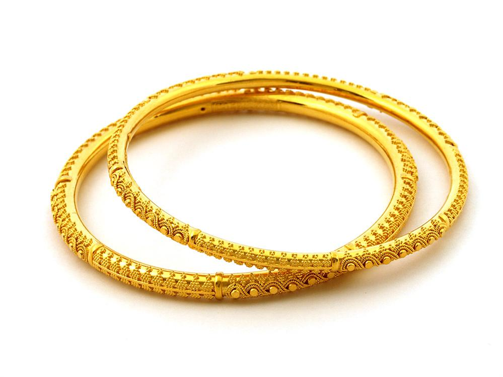 indian jewellery and clothing light weight gold and