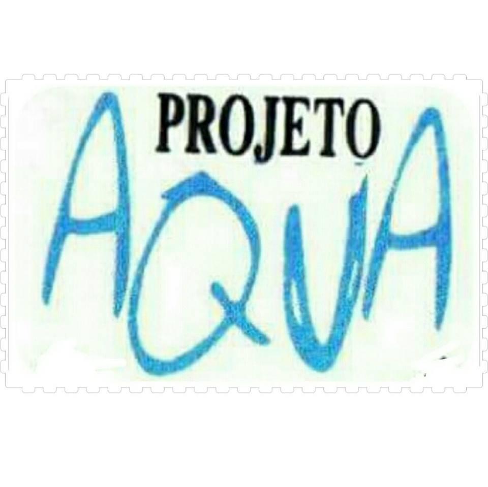 PROJETO AQUA : #projeto_aqua