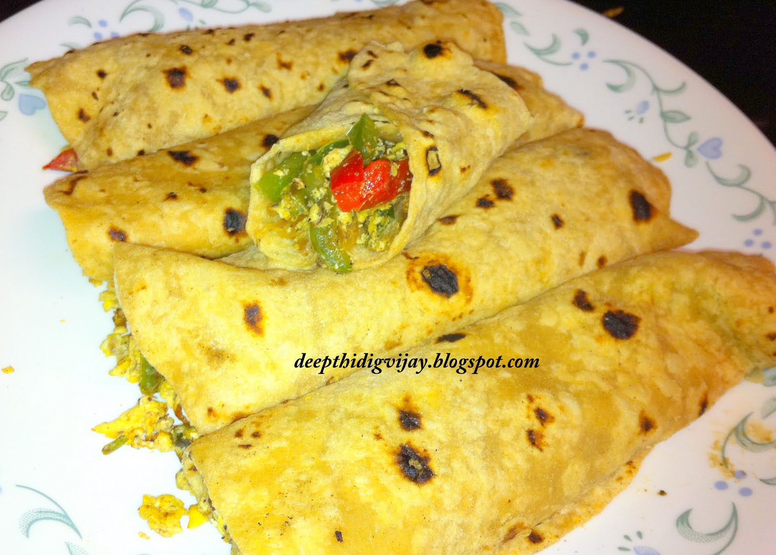 Fajitas mexican recipe in indian style forumfinder Gallery