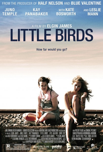 Watch Little Birds Movie Online Free 2012