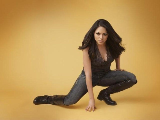 Alyssa Diaz Wallpapers