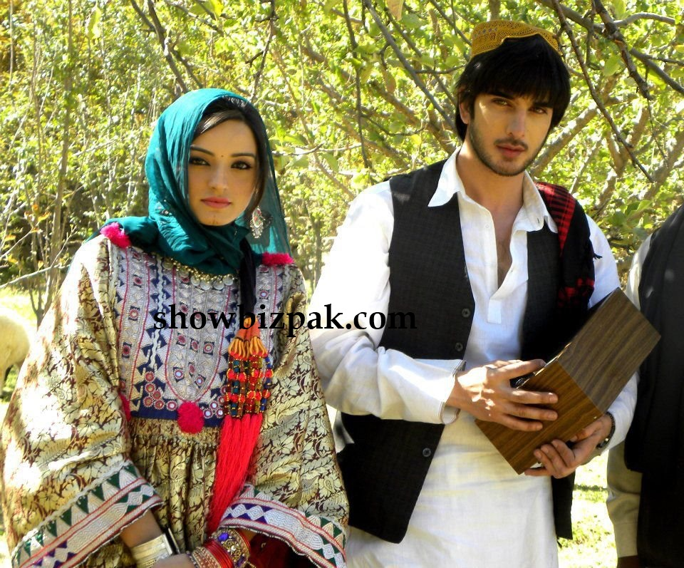 Pakistani Showbiz Abdullah Movie