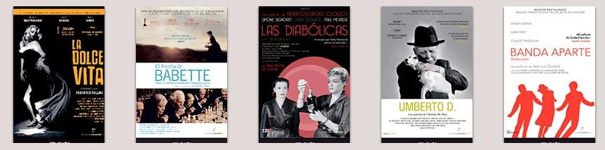Cine Europeo - Promociones El País