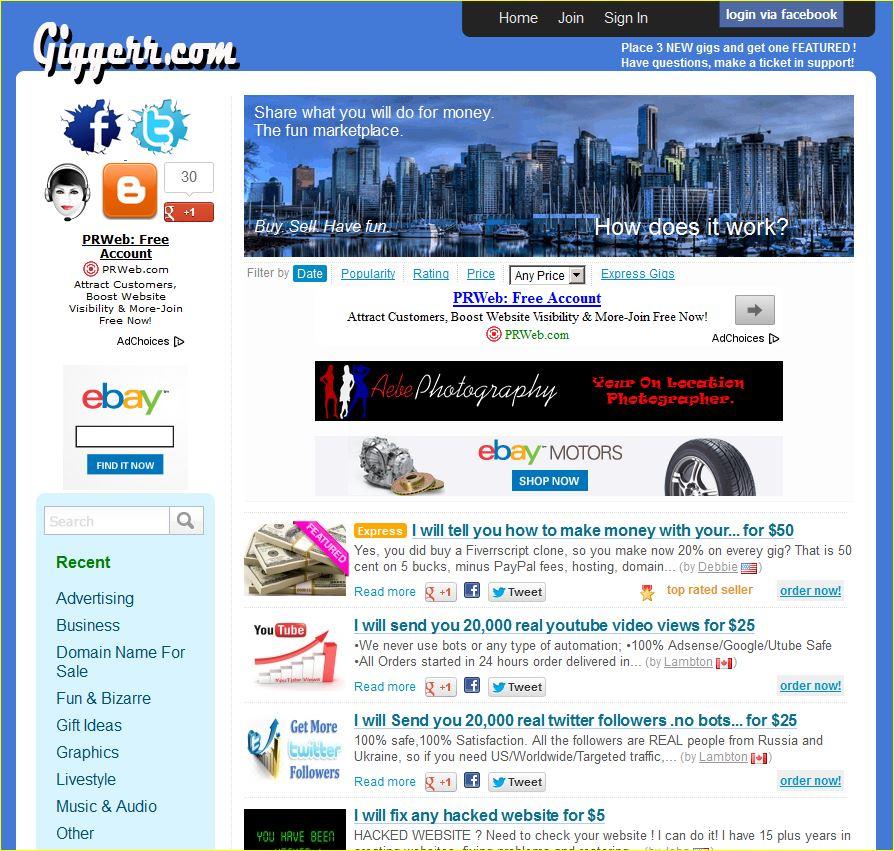 Giggerr.com