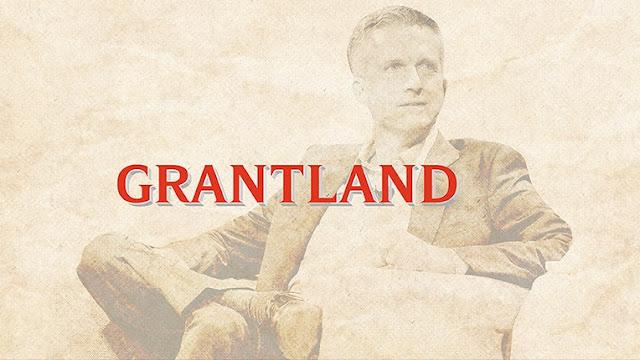 ESPN está desligando Grantland!